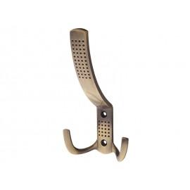 Мебелна закачалка за дрехи KAMA Z-6071 - Старо злато