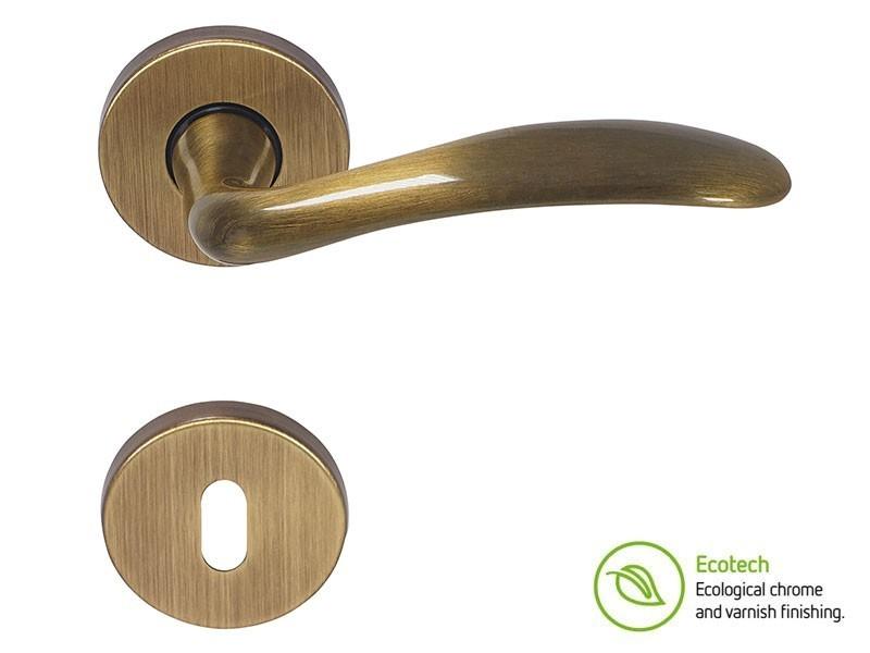 Forme basic clara interior door handles standard key - Standard interior door replacement key ...