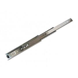 Телескопични механизми за чекмеджета KAMA DB-450 - 550 мм, Комплект