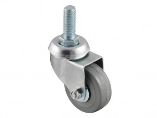 BQ07-T Ball-bearing Castor With Bolt