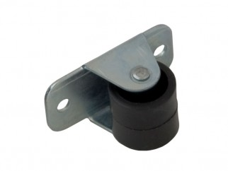 Колелце за мебели KDS - ф18 мм