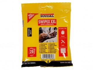 SOUDAL Swipex Universal Wipes