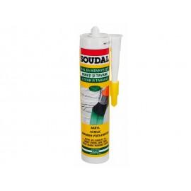 SOUDAL Acrylic Sealant