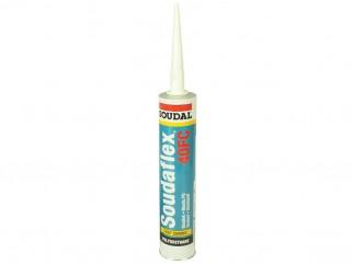 Soudal Soudaflex 40 FC Polyurethane Sealant - 310 ml, White