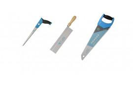 Ръчни триони и ножовки