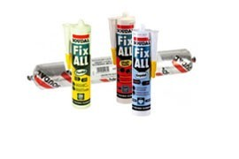 Polyurethane Sealants & Adhesive Sealants