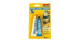 Epoxy Glues & Instant Adhesives