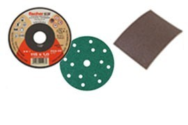 Discs And Abrasives