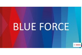 BOSCH BLUE FORCE