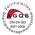 Стандарт за качество DIN EN ISO 9001:2008